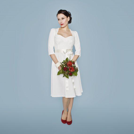 Kleid VALENTINA die Braut