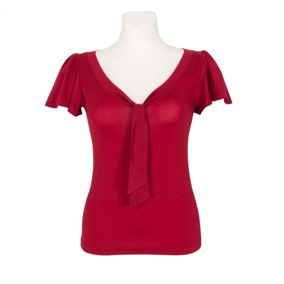 Shirt SOFIA chili