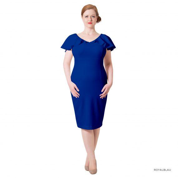 Kleid FLORA in vielen Farben