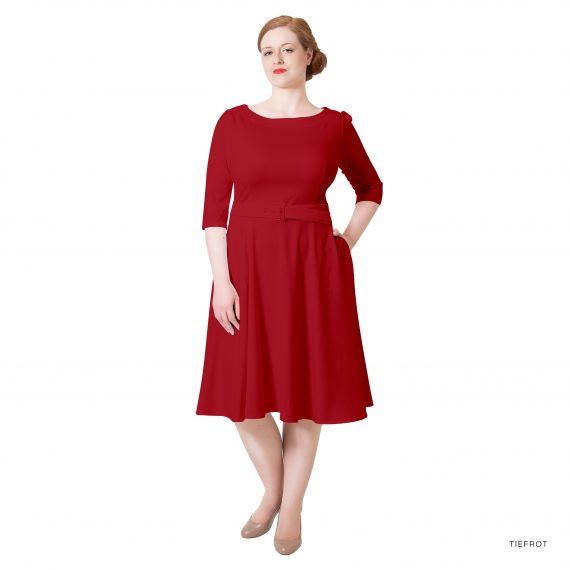 Kleid VERA in vielen Farben