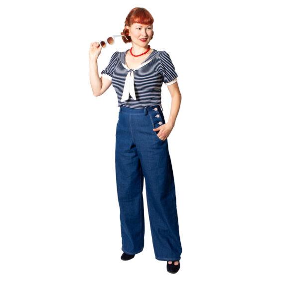 Jeans FRIEDA